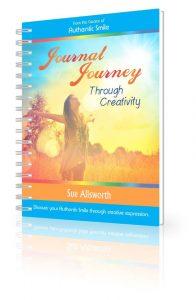 Journal Journey through Creativity